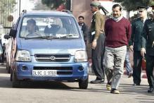 LG Baijal Asks Kejriwal to Park Car at Right Place, Appreciate Police's Efforts