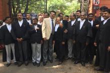 Karnataka HC Lawyers Stay Away From Proceedings After Bar Associations Call For Boycott