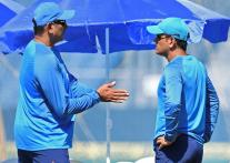 Dhoni Can Give Younger Players a Run For Their Money, Feels Shastri