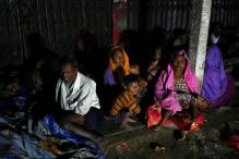 More than 300 Illegal Rohingya Immigrants Identified by UP Police in the State