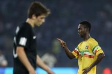 FIFA U-17 World Cup: Mali Crush New Zealand 3-1 to Enter Knock-outs