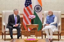 US Backs India on One Belt One Road, Says it Crosses 'Disputed' Territory
