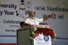 India Now World's IT Capital, Not a 'Land of Snake Charmers', Says Modi