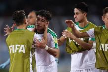 FIFA U-17 World Cup: Iraq Face Acid Test against Mali