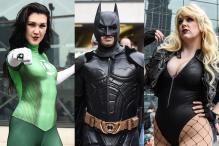 New York Comic Con 2017 - Cosplay