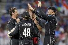 Live Cricket Score, New Zealand vs England, 1st ODI in Hamilton