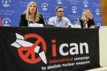 Give Up Nukes: Nobel Peace Prize Winner ICAN's India, Pak Partners Write to Narendra Modi, Shahid Abbasi