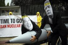 Nobel Peace Prize 2017 LIVE: Anti-Nuke Campaign ICAN Announced Winner