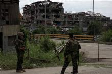 Five-Month Battle With IS Ends in Philippine City: Defence Secretary