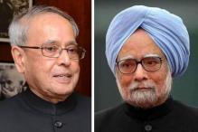 Pranab Mukherjee Was More Qualified to Become PM, Says Manmohan Singh