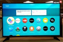 Panasonic EX 600 4K UHD (2017) TV Review: Bang For Your Buck