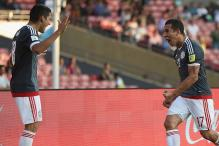 FIFA U-17 World Cup: Paraguay Outclass Turkey 3-1 to Top Group B