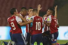 FIFA U-17 World Cup: Paraguay Edge Past Mali to Register Win