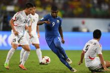 FIFA U-17 World Cup: Brazil Prevail Over Ultra Defensive DPR Korea