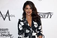 Priyanka Chopra in Forbes List of 100 Most Powerful Women of 2017