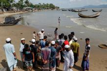 China Draws 3-Step Plan to Defuse Rohingya Crisis, Starts With Ceasefire in Myanmar