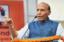 Rajnath Singh Attacks Karnataka Govt Over Gauri Lankesh Murder, Accuses It of 'Dividing' society