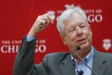 What Nobel Economics Winner Richard Thaler Really Said on Demonetisation