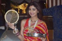Bollywood stars celebrate Karva Chauth