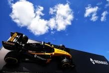 Motor Racing: Renault F1 Team Signs Ex-FIA Technical Head