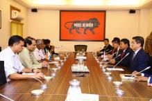 Malaysian State Keen to Collaborate with India on Biotech, ICT
