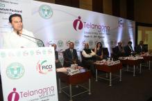 Telangana Unveils IoT & e-waste Management Policies