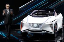 Tokyo Motor Show: Meet World's Most Beautiful Luxury Cars