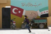 In Schools and Hospitals, Turkey Carves North Syria Role