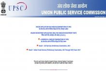 UPSC ESE 2018 Registration Closes 6PM Today upsconline.nic.in; Exam Date Jan 7th 2018
