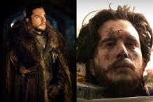 Have You Read Kit Harington's Reaction to Game Of Thrones Ending Yet?