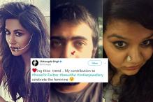 #NosePinTwitter Is Probably The Best Trend You'll See Today