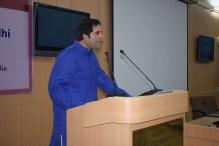 Does Varun Gandhi's Tribute to Indira Reflect His Growing Proximity to Congress?