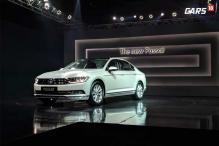 2017 Volkswagen Passat Launched in India at Rs 29.99 Lakh