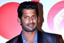RK Nagar Nomination Rejected, Actor Vishal Mourns 'Death of Democracy'