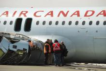 Mumbai Flight Wasn't Provided Details of Diversion: Air Canada