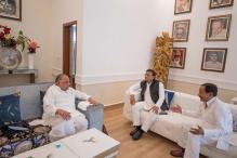 The End of Samajwadi Parivar Feud Could See Mulayam as Party 'Guide'