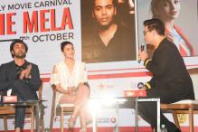 Jio MAMI Film Festival 2017: Highlights From a Star-Studded Movie Mela