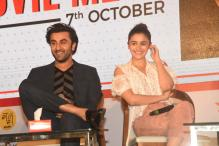 Alia, Ranbir on Their Dads, Nepotism, Paparazzi Culture and More