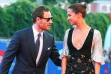 Alicia Vikander, Michael Fassbender Are Officially Married