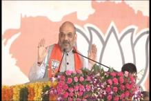 Gujarat Elections a Battle of Pride for BJP, Says Amit Shah