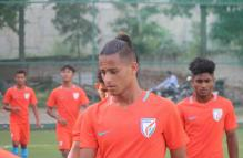 FIFA U-17 World Cup: Anwar Ali Miss Was Turning Point, Says India Coach