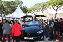Second International Monaco Motor Show to Focus on Ecologocal Cars