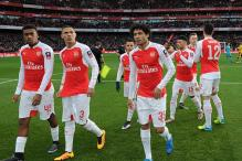 Arsenal Announce Biggest Sponsorship Deal With Emirates