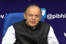 Inflation Data Shows Steady Decline in General Prices, Says Arun Jaitley