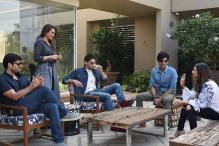 Sidharth Malhotra to Alia Bhatt, Celebs Visit Gauri Khan Designs