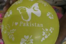 Birthday Balloons With 'I Love Pakistan' Found in Kanpur, Shopkeeper Arrested