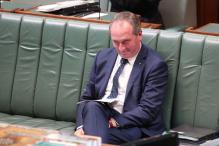 Australia Govt Loses Majority as Deputy PM Loses Parliament Seat Over Dual Citizenship