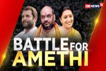 Why is Amethi so Politically Critical for BJP and Congress