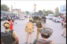 Srinagar Attack: Terrorists Target BSF Camp Near Airport, 3 Jawans Injured