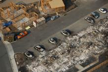 Death Toll Rises to 31 in California Wildfires, Hundreds Missing